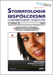 Stomatologia Współczesna nr 1/2013